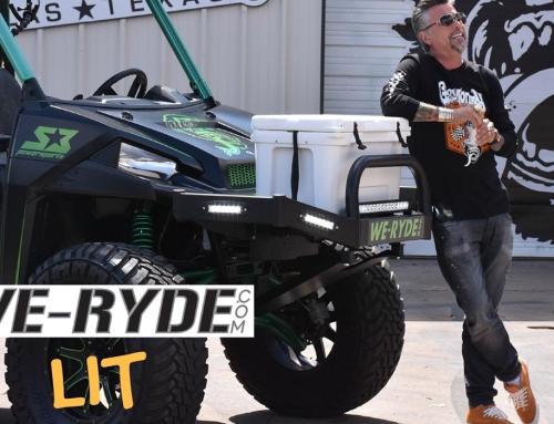 Ryde Industries